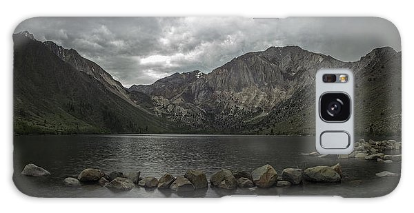Convict Lake Panorama Galaxy Case