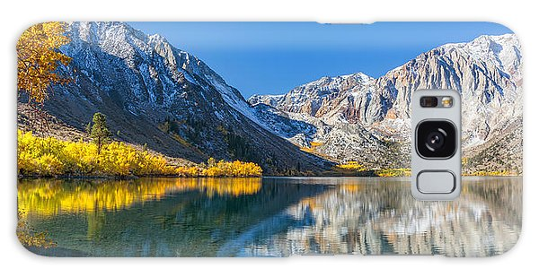 Convict Lake Galaxy Case