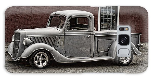 Cool Little Ford Pick Up Galaxy Case