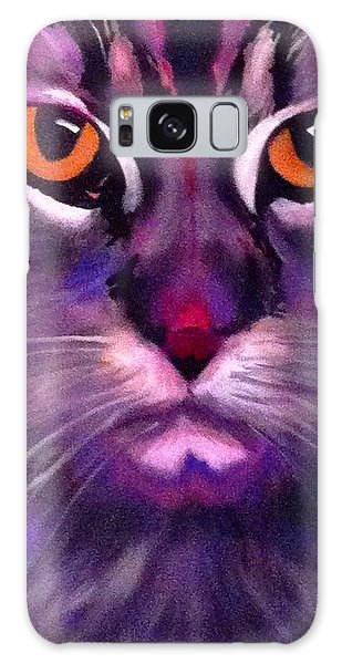 Cool Maine Coon Galaxy Case