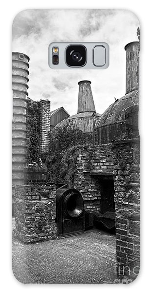 Copper Pot Stills And Column Still At Lockes Distillery Bw Galaxy Case