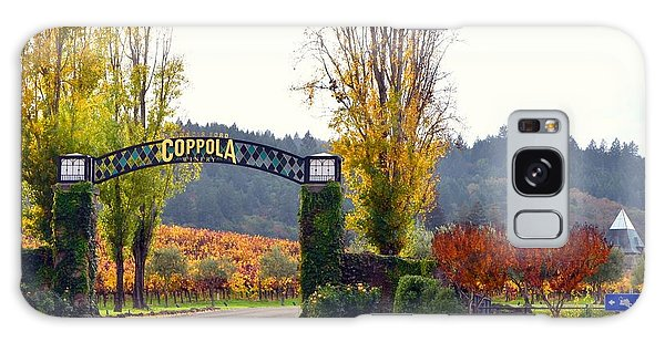 Coppola Winery Sold Galaxy Case