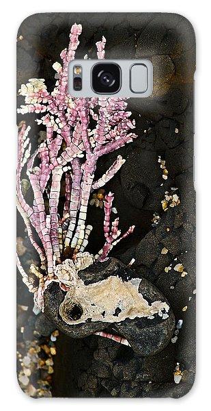 Coral II  Galaxy Case by Bob Wall