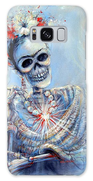 Corazon De Frida Galaxy Case