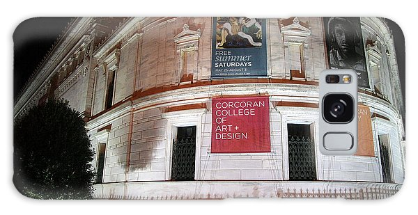 Corcoran Gallery Of Art Galaxy Case