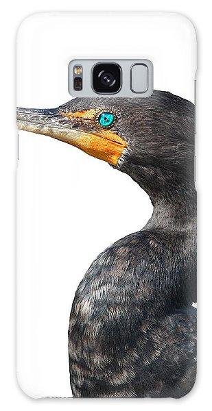 Cormorant Galaxy Case