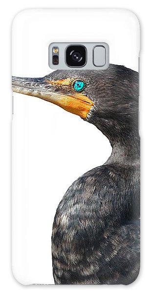 Cormorant Galaxy Case