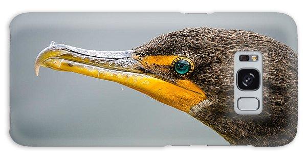 Cormorant's Jewel Galaxy Case