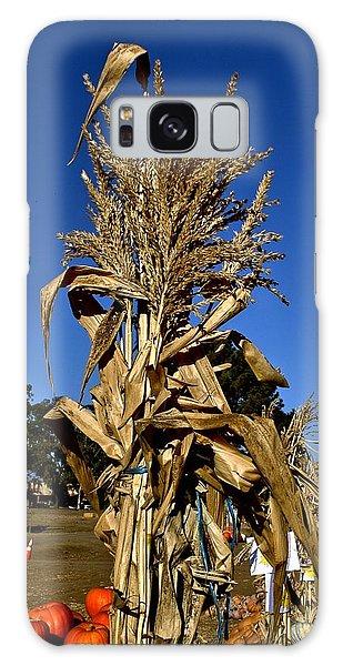 Corn Stalk Galaxy Case