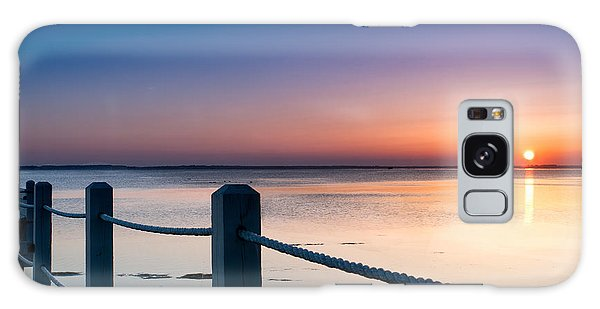 Corolla North Carolina Sunset Galaxy Case