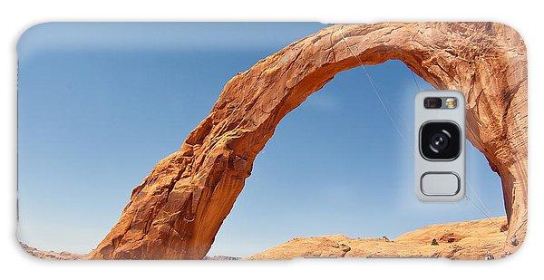 Corona Arch Swing Galaxy Case