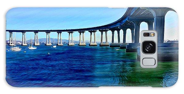 Coronado Bridge 2014 Galaxy Case