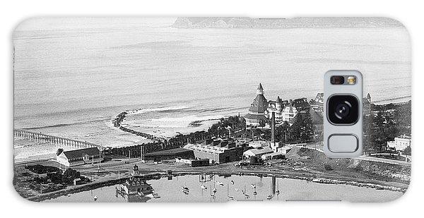 Coronado From Above 1920's Galaxy Case