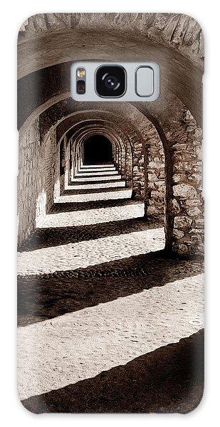 Corridors Of Stone Galaxy Case