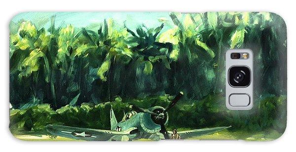 Corsair In Jungle Galaxy Case