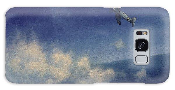 Corsair Galaxy Case by Stephen Roberson