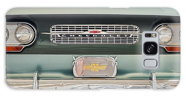 Chevrolet Corvaire95 Truck Grill Galaxy Case