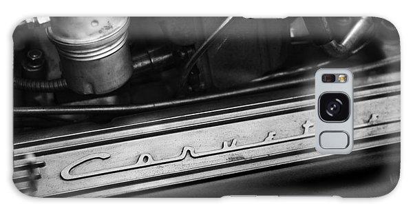 Corvette Valve Cover Galaxy Case