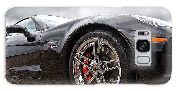 Corvette Z06 Galaxy Case