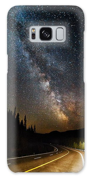 Cosmic Highway Galaxy Case