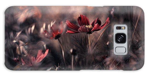 Flora Galaxy Case - Cosmic Inflation by Fabien Bravin