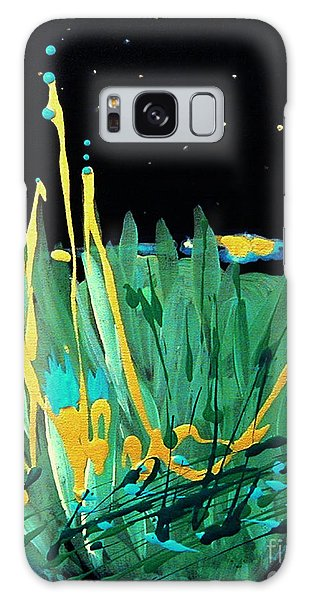 Cosmic Island Galaxy Case