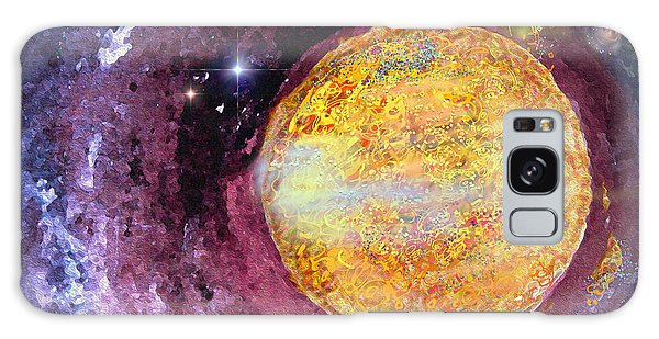 Cosmic Galaxy Case