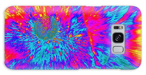 Cosmic Series 022 Galaxy Case