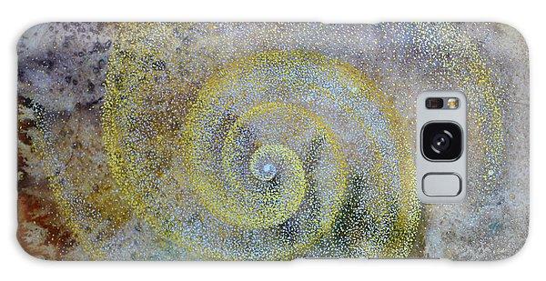 Cosmos Galaxy Case by Suzette Kallen