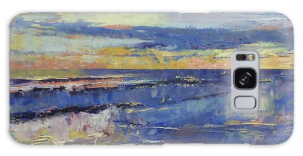 Collectibles Galaxy Case - Costa Rica Sunset by Michael Creese