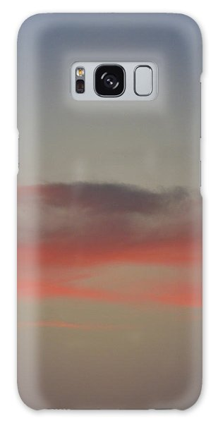 Cotton Candy Galaxy Case by Max Mullins