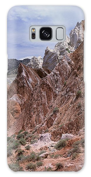 Cottonwood Spires 1-v Galaxy Case