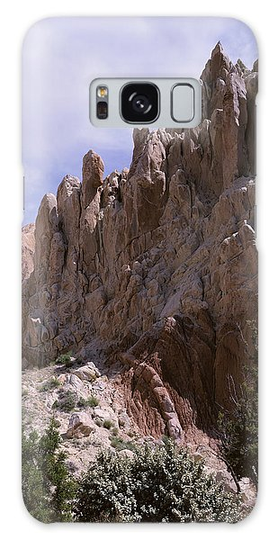 Cottonwood Spires 2-v Galaxy Case