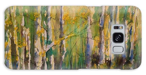 Cottonwoods Galaxy Case