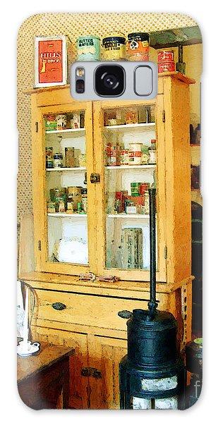 Country Kitchen Sunshine IIi Galaxy Case by RC deWinter