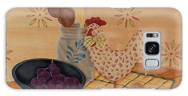Country Kitchen Galaxy Case