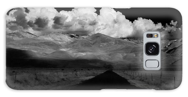 Cloud Galaxy Case - Country Road by Cat Connor