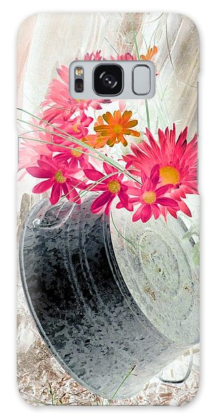 Country Summer - Photopower 1499 Galaxy Case