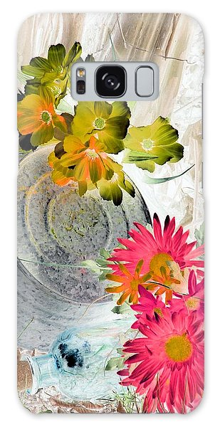 Country Summer - Photopower 1509 Galaxy Case