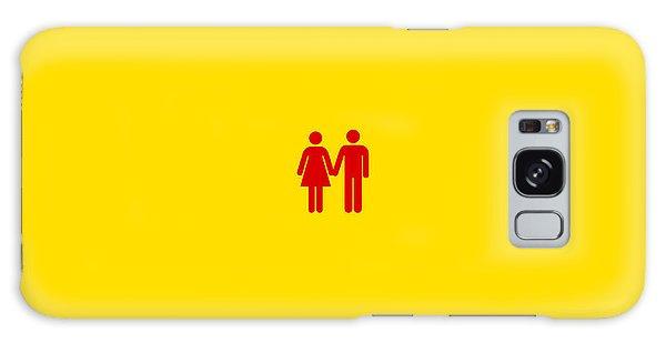 Patina Galaxy Case - Couple by Andreas Patinas