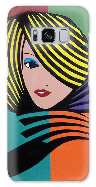 Cover Girl Galaxy Case