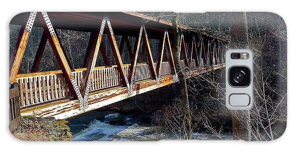 Covered Bridge In Roswell Galaxy Case