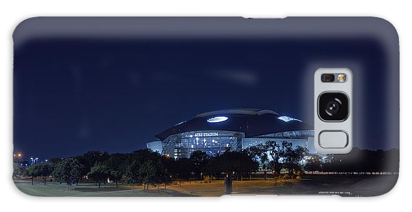 Cowboys Stadium Game Night 1 Galaxy Case