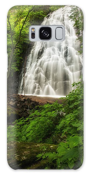 Crabtree Falls Galaxy Case