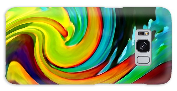 Crashing Wave Galaxy Case