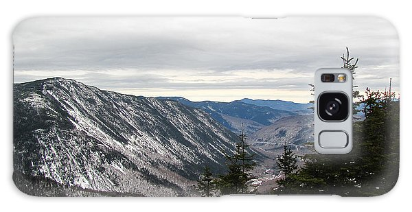 Crawford Notch Galaxy Case