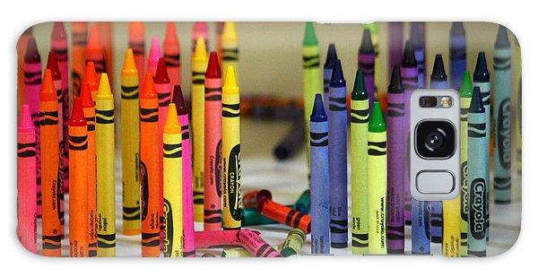 Crayon Wars Galaxy Case