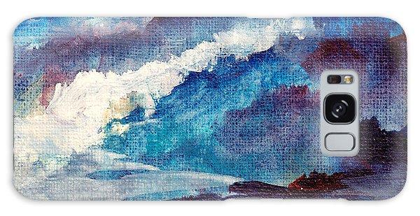 Creation Galaxy Case by Kathy Bassett