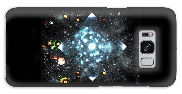 Creation Galaxy Case