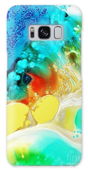Creation Wave Galaxy Case
